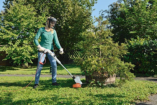 Grass trimmers / Brushcutters / Clearing saws