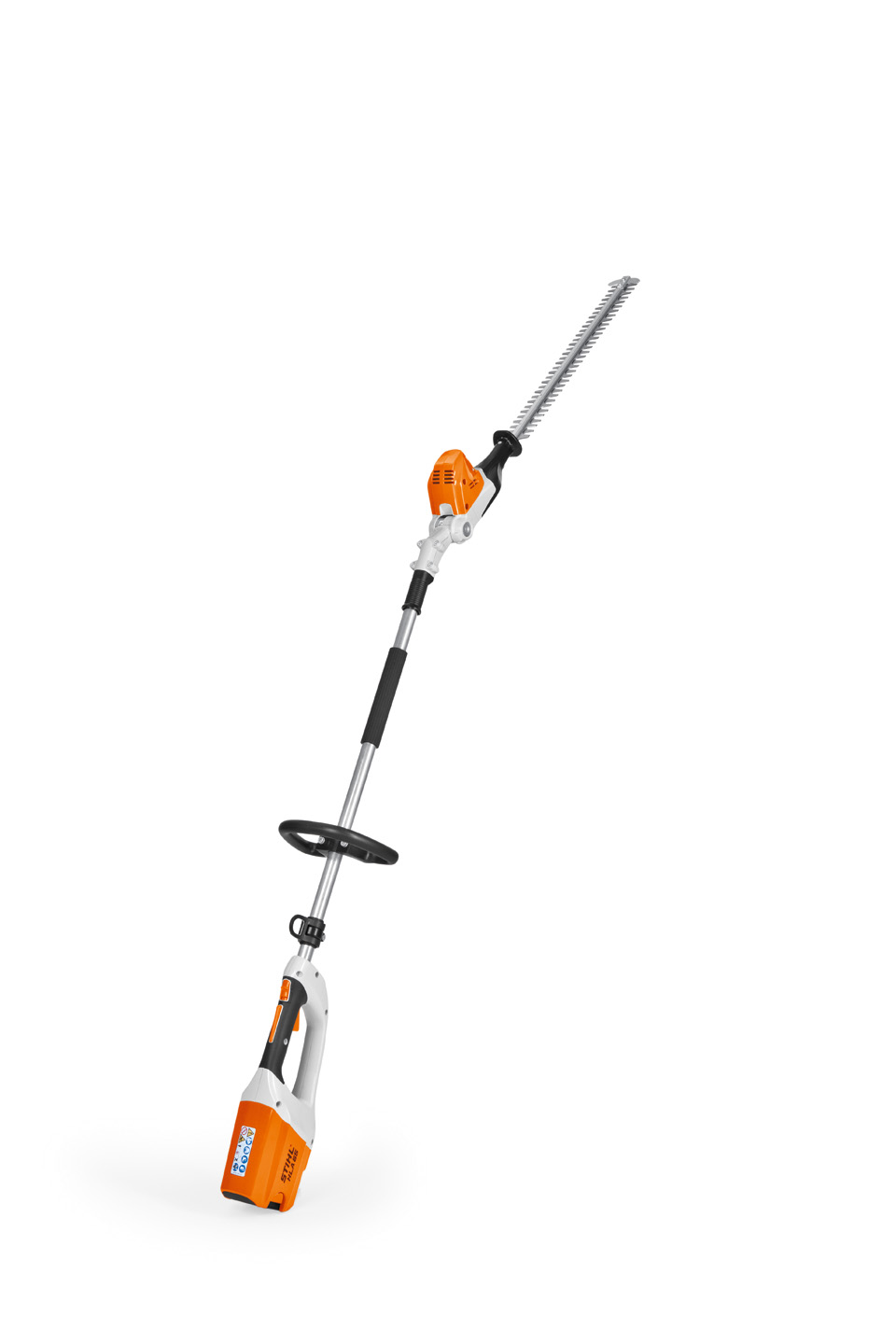 HLA 65 - CORDLESS LONG REACH HEDGE TRIMMER