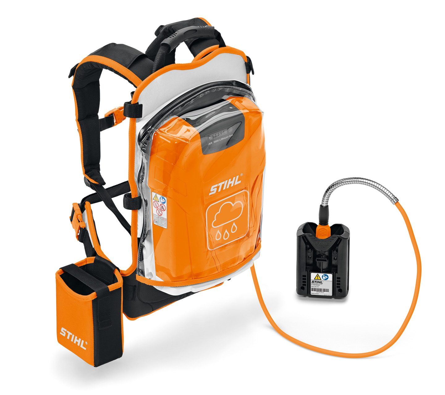 AR 1000 BACKPACK BATTERY FOR CORDLESS TOOLS