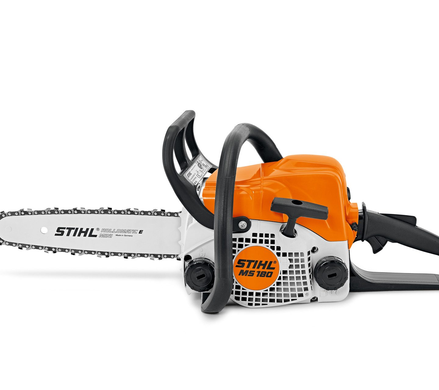 MS 180 - 1.4 KW/1.9 HP DOMESTIC PETROL CHAINSAW