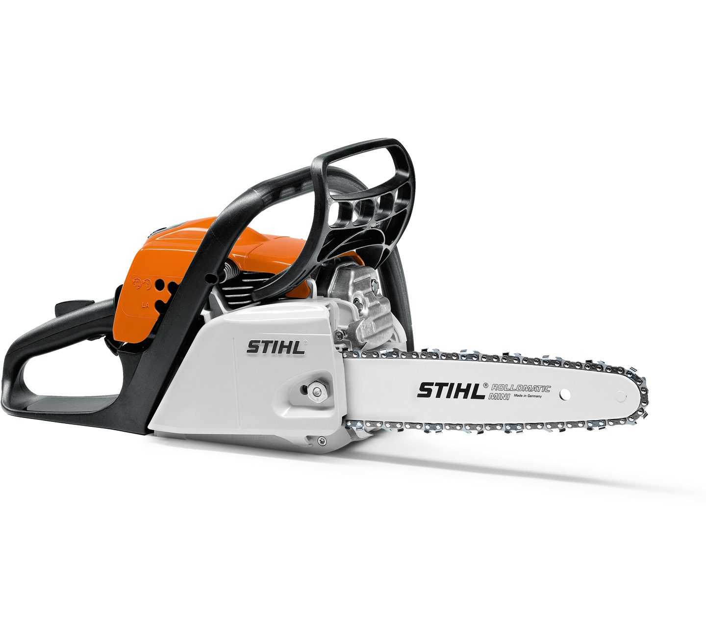 """MS 181 14"""" - 1.5 KW/2.0 HP DOMESTIC PETROL CHAINSAW"""