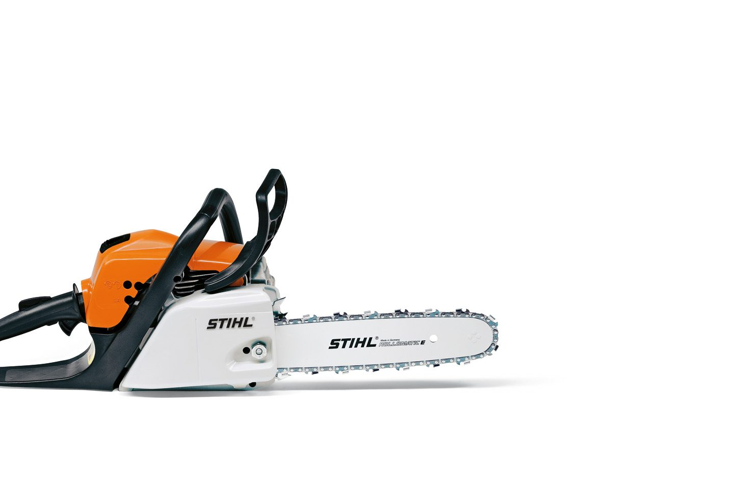 """MS 181 16"""" - 1.5 KW/2.0 HP DOMESTIC PETROL CHAINSAW"""