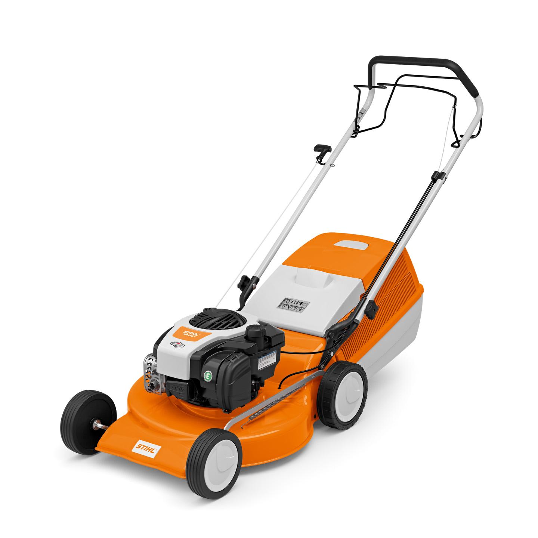 RM 253 T Lawn Mower