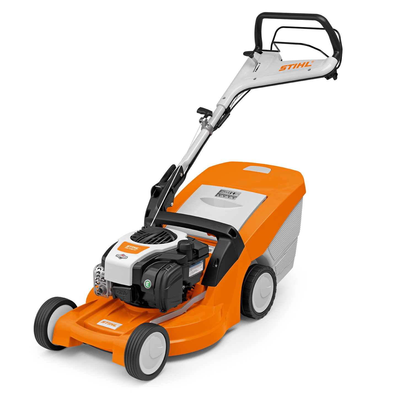 RM 448 VC Lawn Mower