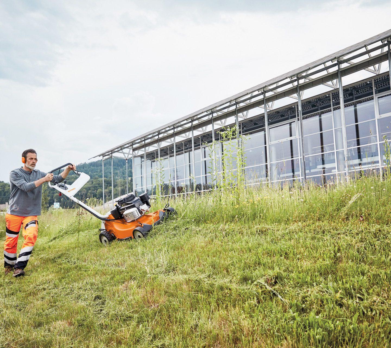 STIHL Lawn mowers