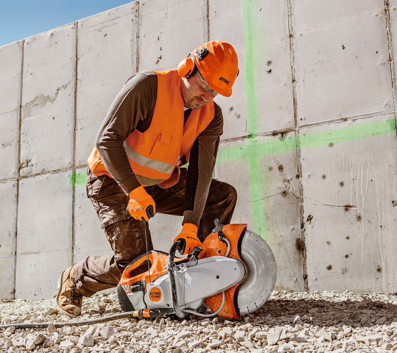 Concrete cutter / Cut-off saws