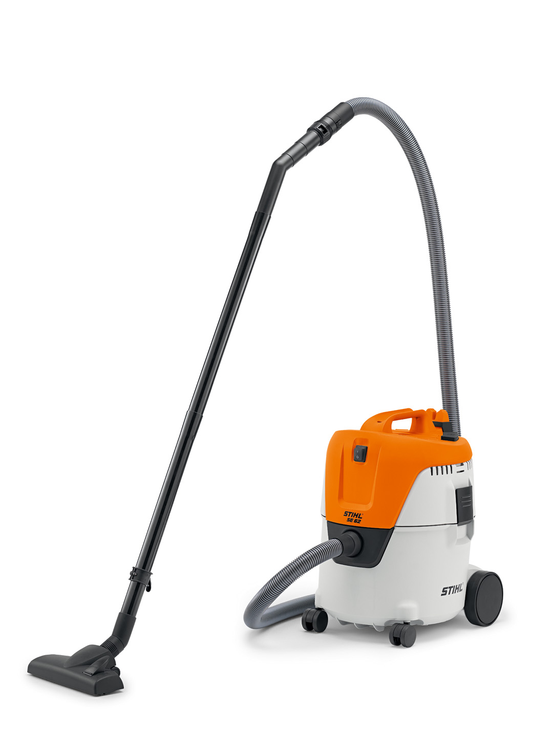 The SE 62 Industrial Hoover